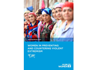 A training manual: Women in preventing and countering violent extremism