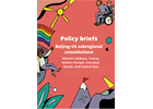 Policy briefs on Beijing+25 subregional consultations
