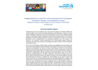 Localizing CSW65 in Europe and Central Asia