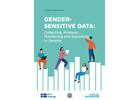 Gender-sensitive data: Collecting, analysis, monitoring and reporting in Ukraine—a toolkit for data producers