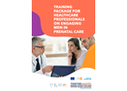 Training package for healthcare professionals on engaging men in prenatal care