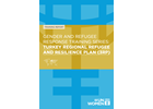 Gender and refugee response training series: Turkey regional refugee and resilience plan