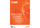 16 Days of Activism: Turn off violence against women and girls