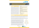Promoting gender-responsive policies and budgets: Towards transparent, inclusive and accountable governance in the Republic of North Macedonia