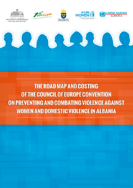 Road Map and Costing of the Council of Europe Convention on Preventing and Combatting Violence Against Women and Domestic Violence