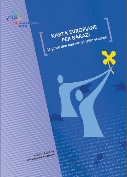 The European Charter for Equality of Women and Men in Local Life