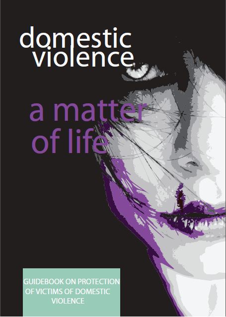 Domestic violence a matter of life