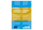The Conflict Did Not Bring Us Flowers: The Need for Comprehensive Reparations for Conflict-Related Sexual Violence in Kosovo