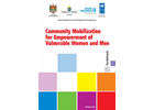 Guide, Community Mobilization for Empowerment of Vulnerable Women and Men