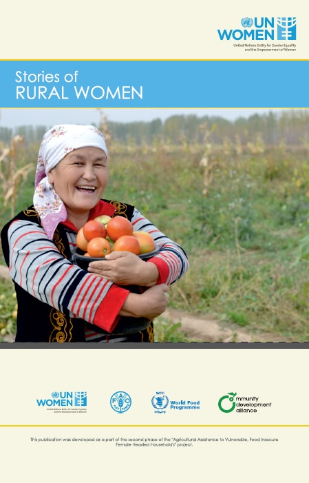Stories of rural women