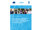 Analysis of Vulnerabilities of Women and Men in the Context of Decentralization in the Conflict-Affected Areas of Ukraine