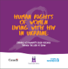 Human Rights of Women cover 100x101