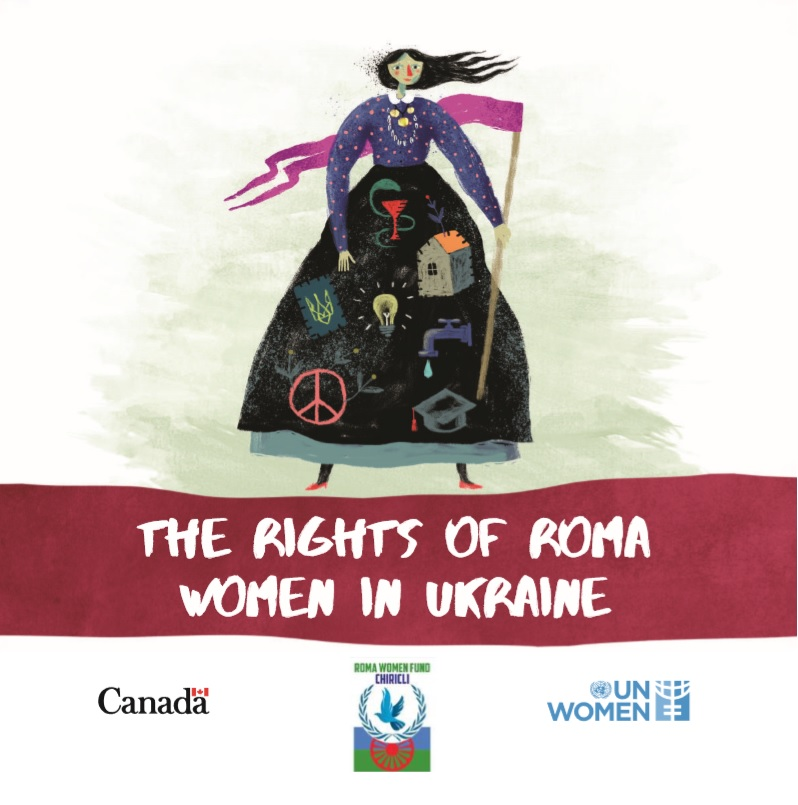 The Rights of Roma Women in Ukraine: Overview on the Situation of Roma Women in Ukraine in the Context of the Implementation of the Convention on the Elimination of all Forms of Discrimination against Women