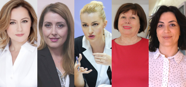 Albania pioneers advancing women's participation in peace and security