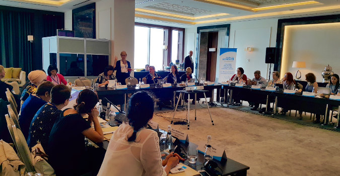 Photo: UN Women Europe and Central Asia Regional Office