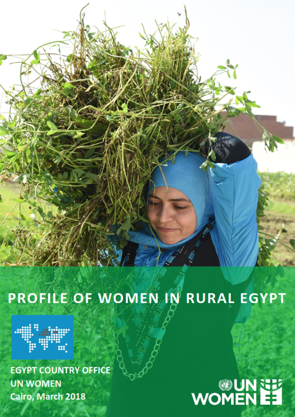 Profile of rural women
