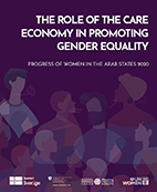 The Role of the Care Economy in Promoting Gender Equality