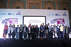 "UN Women Egypt Launches the Key Findings of International Men and Gender Equality Survey and ""Because I am a Man"" Campaign"
