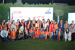 UN Women Egypt Commemorates the Launch of 16 Days of Activism to End Gender-Based Violence