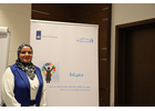 """In the words of Samar Ali: """"Every woman should have the chance to enhance her skills and capabilities."""""""