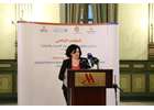 """Press Release: The Closing Conference of the """"Safe Cities Free from Violence Against Women and Girls: Ending Violence Against Women Survivor-Centered Approach"""" Programme"""