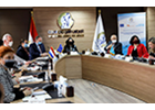 On the Occasion of International Women's Day: The National Council for Women, the European Union, the United Kingdomof the Netherlands, and UN Women Celebrate the Launch of a Project to Eliminate Violence Aganist Women and to Advance Women's Financial Inclusion and Economic Empowerment in Rural Egypt