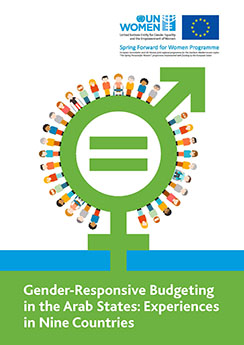 Gender-Responsive Budgeting in the Arab States: Experiences in Nine Countries