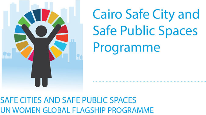 Safe Cities Logo