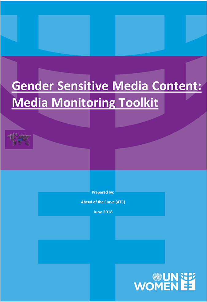 Media Monitoring Toolkit cover