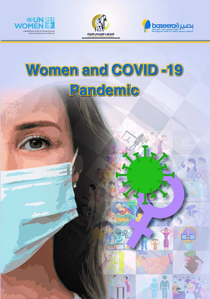 Women and COVID-19 Pandemic