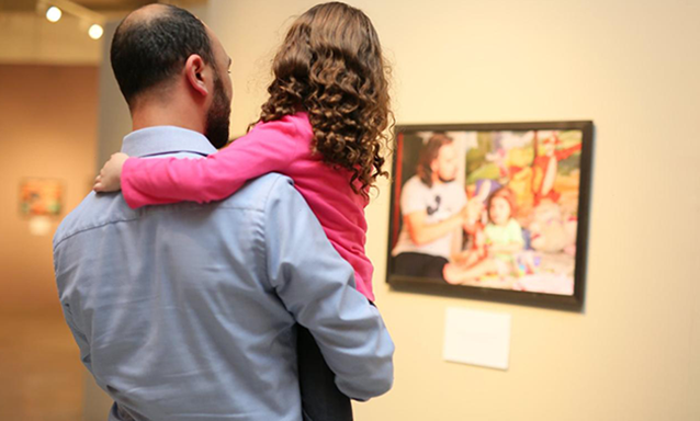 Dads in quarantine: An opportunity for change