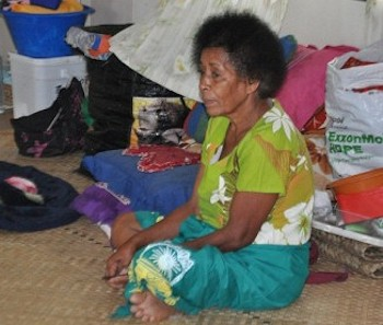 UN Women provides support to Fiji Flood Response