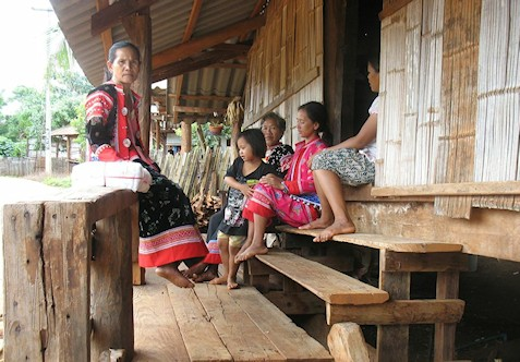Indigenous Women leaders trained to negotiate their way out of poverty