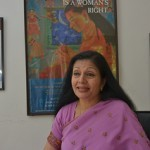 Lakshmi Puri leads discussion on gender equality post-MDGs at Women Leaders of New Asia Summit