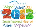 On World Water Day, UN Women spotlights the need to ensure access to drinking water and sanitation for all