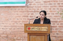 Remarks by Gitanjali Singh, Deputy Representative, UN Women Nepal at the National Consultation of Women Entrepreneurs