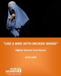 Publication Announcement: Like a bird with broken wings