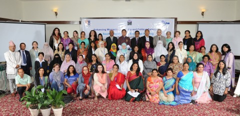 Enhancing Women's Leadership and Political Participation