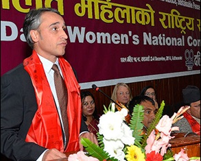 Photo: UN Women/Rajit Dangol/FEDO