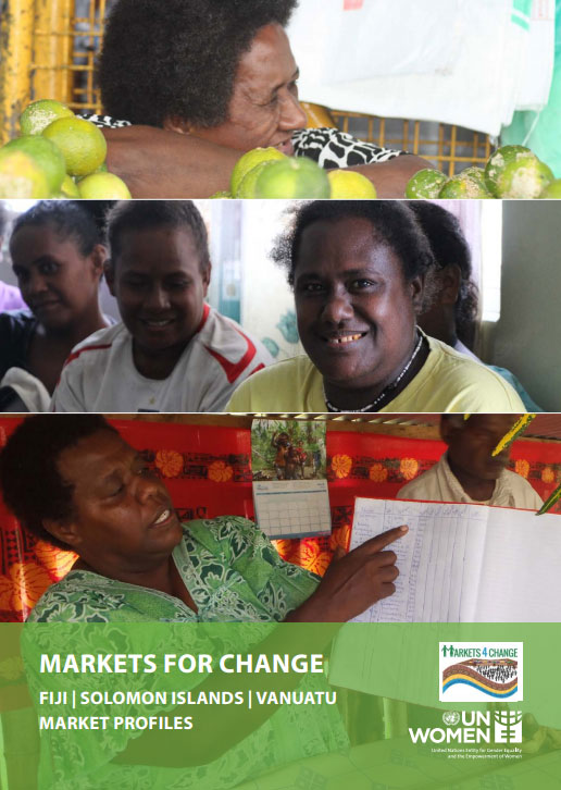 Markets for Change Market Profiles