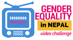 Short Video Competition on 'Gender Equality'