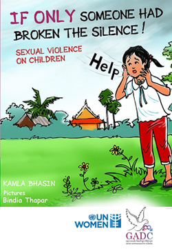 If only someone had broken the silence! Sexual Violence on Children