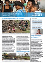 Pacific Newsletter 5