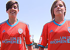 UN Women and Valencia Club de Football work together for gender equality in China