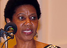 """The Gender Goal"": The Promises of SDG Five, the Challenges, and the Cost of Delivering Planet 50–50 by 2030 - Speech by Phumzile Mlambo-Ngcuka, the Executive Director of UN Women"