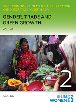 Gender Trade and Green Growth Volume II