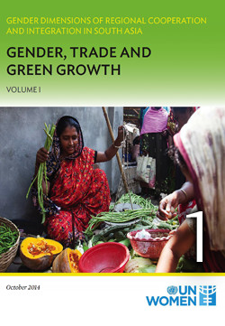 Gender, Trade and Green Growth Volume I