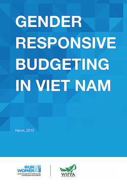 Gender Responsive Budgeting in Viet Nam