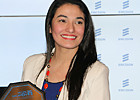 UN Women Pakistan appoints Muniba Mazari as first National Ambassador