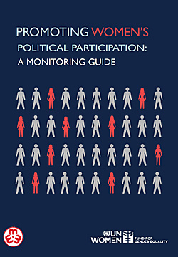 Promoting Women's Political Participation: A MONITORING GUIDE